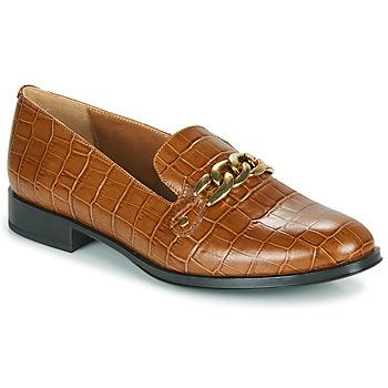 Skor Dam Loafers Jonak ARTEMAS Cognac