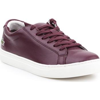 Skor Dam Sneakers Lacoste L.12.12 317 1 CAW 7-34CAW0016FD8 purple
