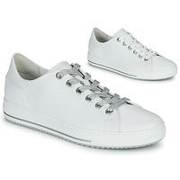 Skor Dam Sneakers Gabor 6651550 Vit