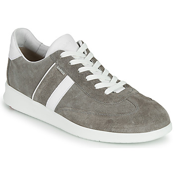 Skor Herr Sneakers Lloyd BURT Grå