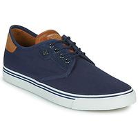Skor Herr Sneakers Lloyd ELDON Marin