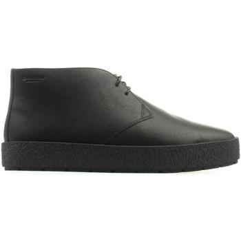 Skor Herr Boots Vagabond Shoemakers Robin Black Booties Svart