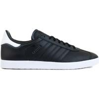 Skor Herr Sneakers adidas Originals Gazelle Svarta