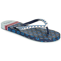 Skor Dam Flip-flops Pepe jeans RAKE DANI Marin
