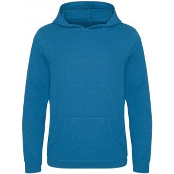 textil Herr Sweatshirts Ecologie EA040 Bläckblått