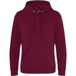 textil Herr Sweatshirts Awdis JH101 Bourgogne