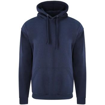 textil Herr Sweatshirts Pro Rtx RX350 Marinblått