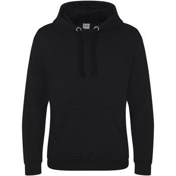 textil Herr Sweatshirts Awdis JH101 Jet Black