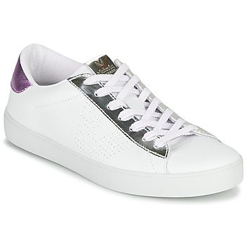 Skor Dam Sneakers Victoria Tribu Vit