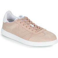 Skor Barn Sneakers Victoria Tribu Rosa