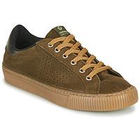 Skor Sneakers Victoria Tribu Kaki