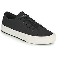 Skor Herr Sneakers Levi's SUMMIT LOW Svart