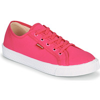 Skor Dam Sneakers Levi's MALIBU BEACH S Rosa