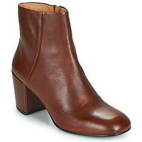 Skor Dam Stövletter Vagabond Shoemakers MELINA Cognac