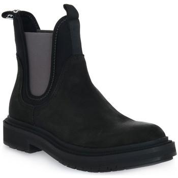 Skor Herr Boots Bikkembergs ZORIAN Nero