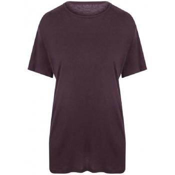 textil Herr T-shirts Ecologie EA002 Vilda mullbär