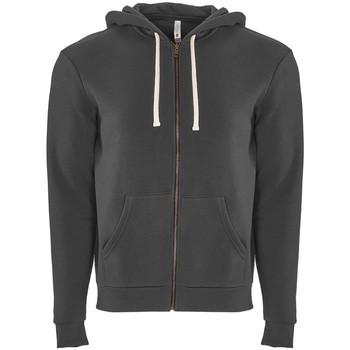 textil Herr Sweatshirts Next Level NX9602 Tungmetall