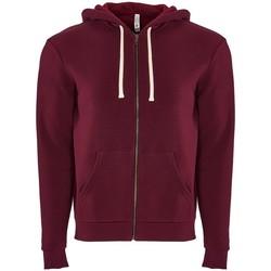 textil Sweatshirts Next Level NX9602 Maroon