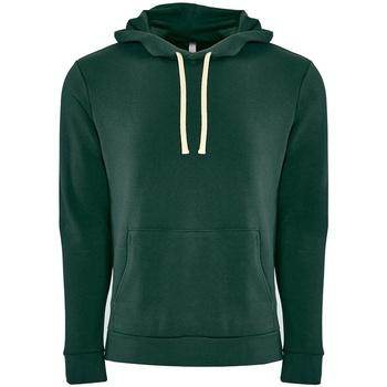 textil Sweatshirts Next Level NX9303 Skogsgrön