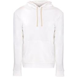 textil Sweatshirts Next Level NX9303 Vit