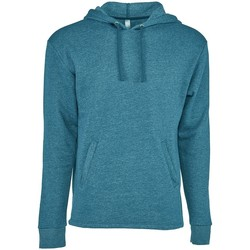 textil Sweatshirts Next Level NX9300 Heather Teal