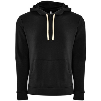 textil Sweatshirts Next Level NX9303 Svart