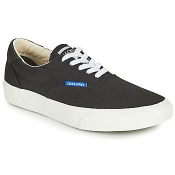 Skor Pojkar Sneakers Jack & Jones JFW MORK Svart