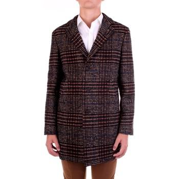textil Herr Kappor Manuel Ritz 2932C4448-203731 Marrone