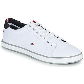 Skor Herr Sneakers Tommy Hilfiger H2285ARLOW 1D Vit