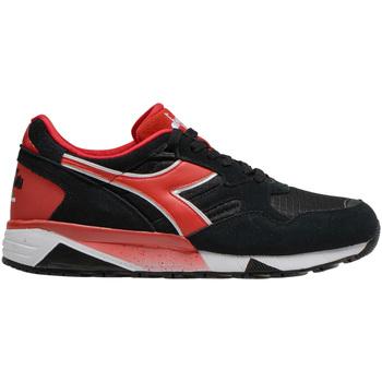 Skor Herr Sneakers Diadora 501.173.073 Svart