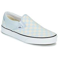 Skor Slip-on-skor Vans CLASSIC SLIP ON Blå