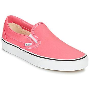 Skor Dam Slip-on-skor Vans CLASSIC SLIP ON Rosa