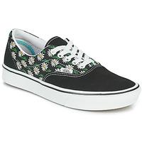 Skor Dam Sneakers Vans COMFYCUSH ERA Svart / Vit