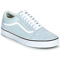 Skor Sneakers Vans OLD SKOOL Blå