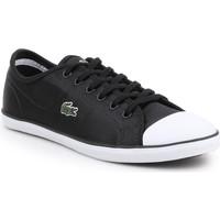 Skor Dam Sneakers Lacoste Ziane Sneaker 118 2 CAW 7-35CAW0078312 black