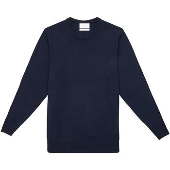 textil Herr Tröjor Calvin Klein Jeans K10K102727 Blå
