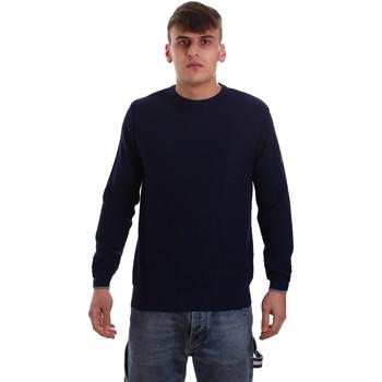 textil Herr Tröjor Navigare NV10251 30 Blå