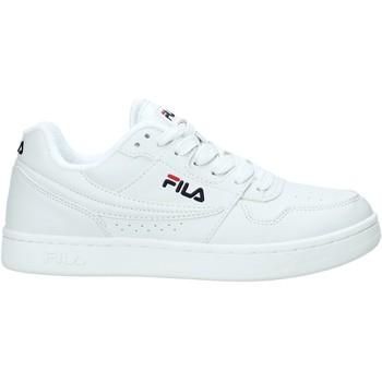 Skor Barn Sneakers Fila 1010787 Vit