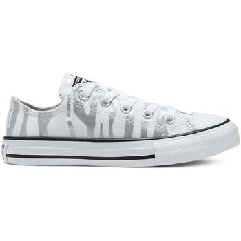 Skor Barn Sneakers Converse 667604C Vit