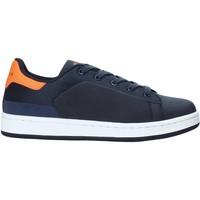 Skor Barn Sneakers Replay GBZ25 003 C0001S Blå