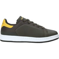 Skor Barn Sneakers Replay GBZ25 003 C0001S Grön