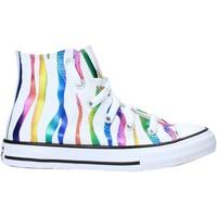 Skor Barn Sneakers Converse 667600C Vit