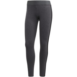 textil Dam Leggings adidas Originals FQ4124 Grå