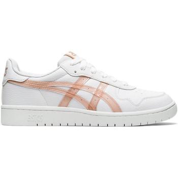 Skor Dam Sneakers Asics 1192A208 Vit