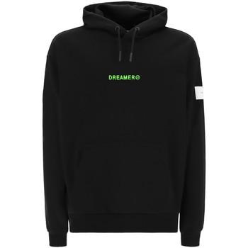 textil Herr Sweatshirts Freddy F0ULTS4 Svart