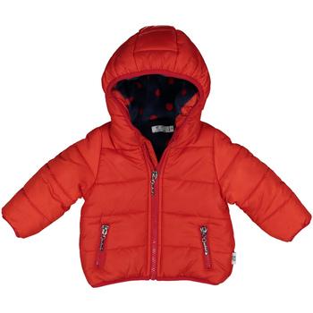 textil Barn Jackor Melby 20Z0081 Röd