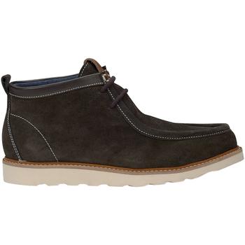 Skor Herr Loafers Docksteps DSE106115 Brun