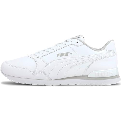 Skor Herr Sneakers Puma 365277 Vit