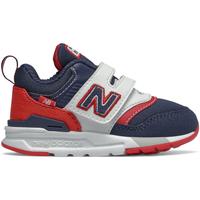 Skor Barn Sneakers New Balance NBIZ997HVN Blå
