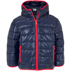 textil Barn Jackor Losan 025-2653AL Blå